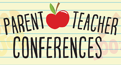 S.M. Rissler Fall Parent/Teacher Conferences