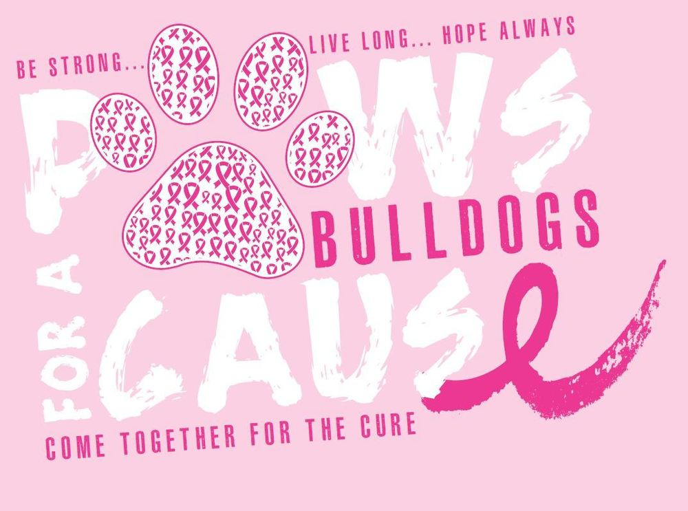 Bulldogs to Host Pink Out Night