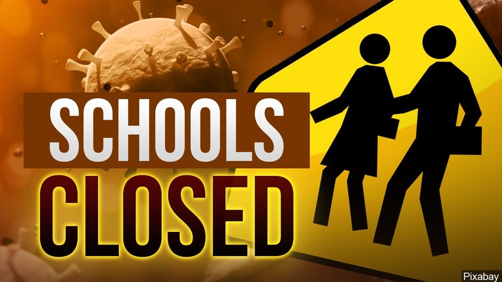 All Missouri Schools Closed For Remainder Of The Year