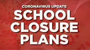 THS School Closure Update