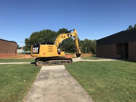 "​🚧​ Construction Updates - ""Breaking Ground"""