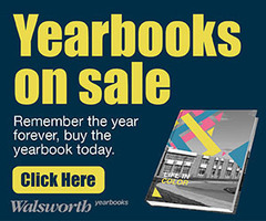 Rissler Yearbooks on Sale