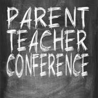 Parent / Teacher Conferences 10/17