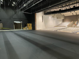 "🚧Construction Updates - ""The Stage Is Set!"""